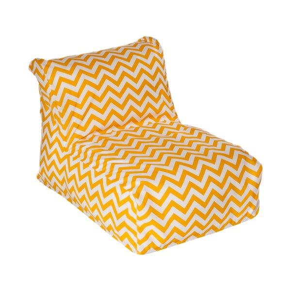 Nehemiah Standard Bean Bag Chair & Lounger By Latitude Run