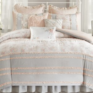 Afton Duvet Cover Set