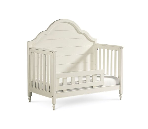 Wendy Bellissimo By LC Kids Inspirations Toddler Bed Rail Reviews