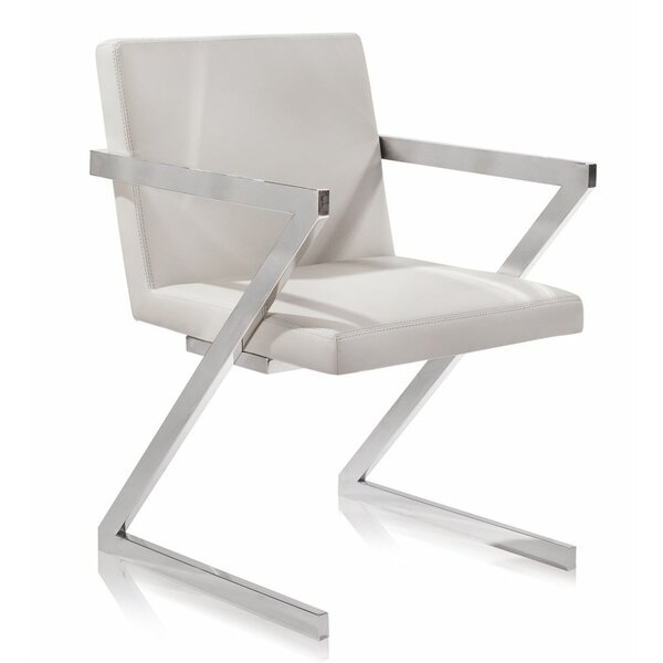 Luxe Denzel Arm Chair by UrbanMod