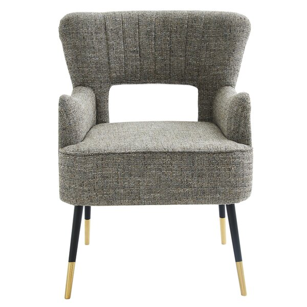 Guerrier Armchair by Modern Rustic Interiors