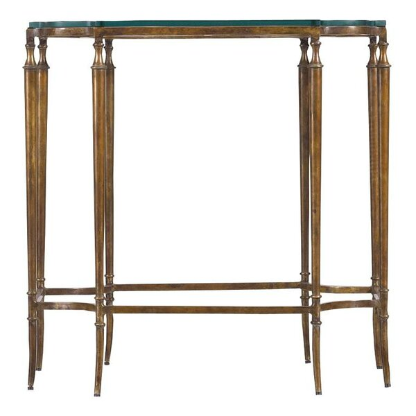 Arrondissement End Table by Stanley Furniture