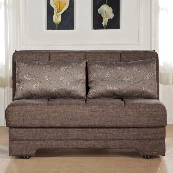 Twist Sleeper Sofa by Istikbal