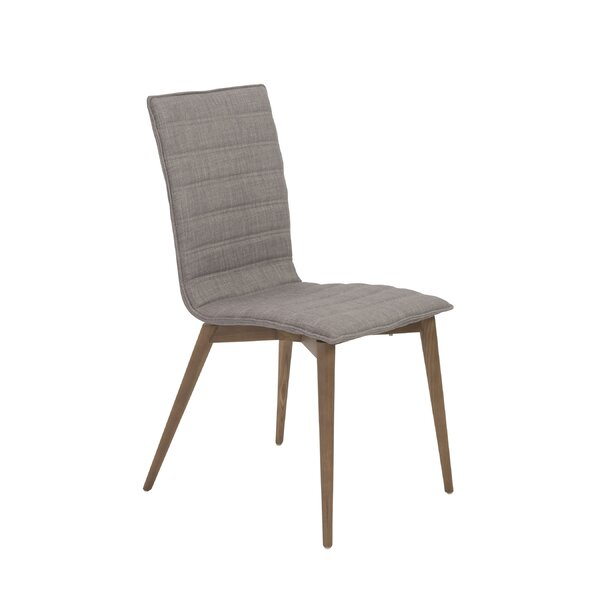 Kewstoke Side Chair (Set of 2) by Brayden Studio