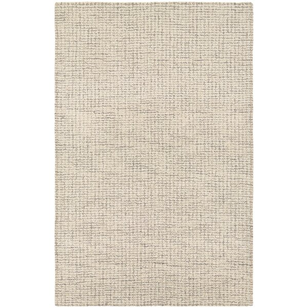 Bruges Hand-Woven Light Brown Area Rug by Corrigan