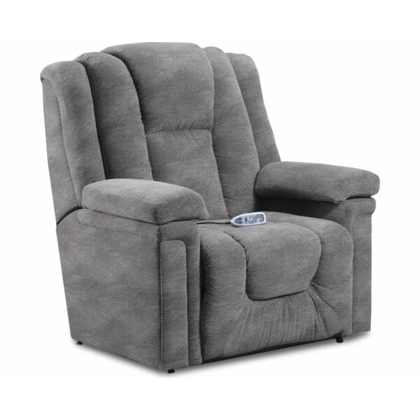 Boss Lift Chair Recliner by Lane Furniture