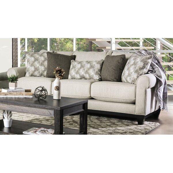 Patio Furniture Kimbrel Sofa