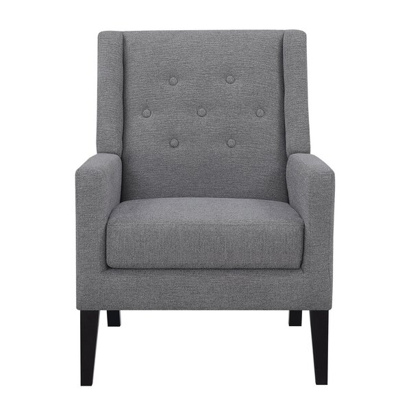 Rish Armchair by Wrought Studio