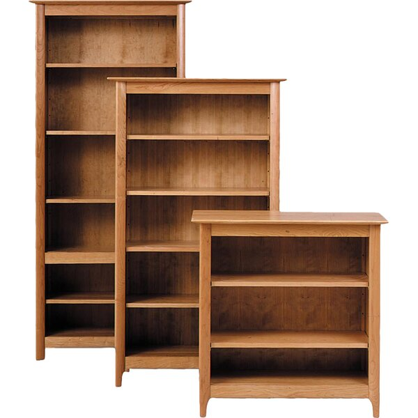Copeland Furniture Cherry Bookcases