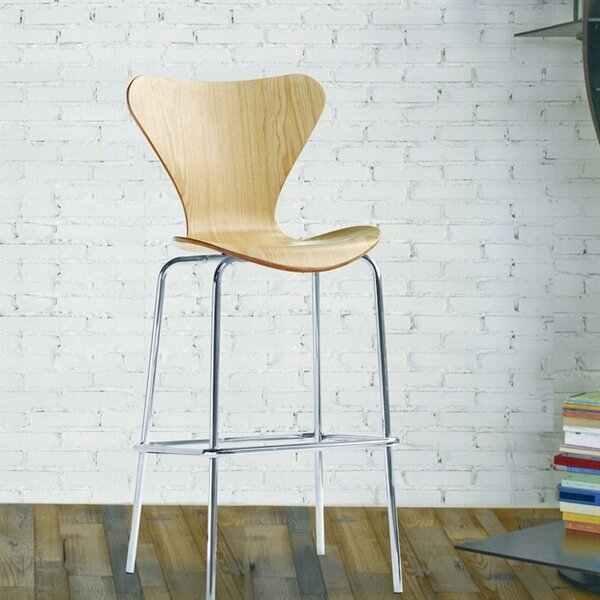 Jays 31 Bar Stool by Fine Mod Imports