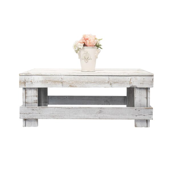 Mauriello Coffee Table by Highland Dunes Highland Dunes