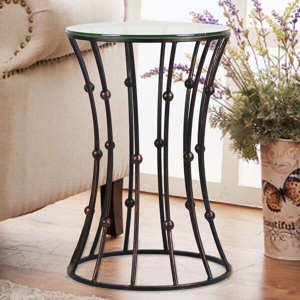 Caviness Coffee Table By Fleur De Lis Living