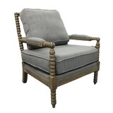 Duarte Armchair by Rosecliff Heights