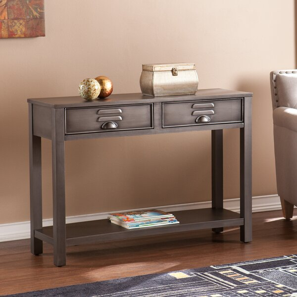 Marin Console Table by Williston Forge