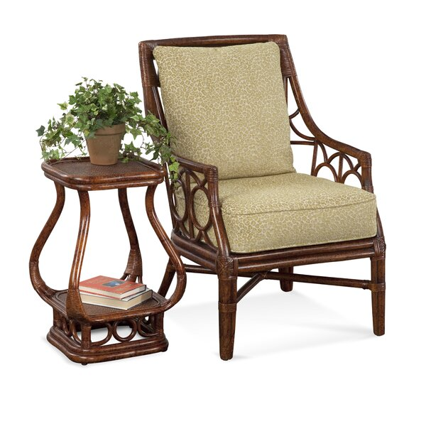 Bimini Armchair by Braxton Culler