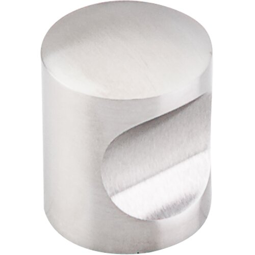Indent Novelty Knob by Top Knobs