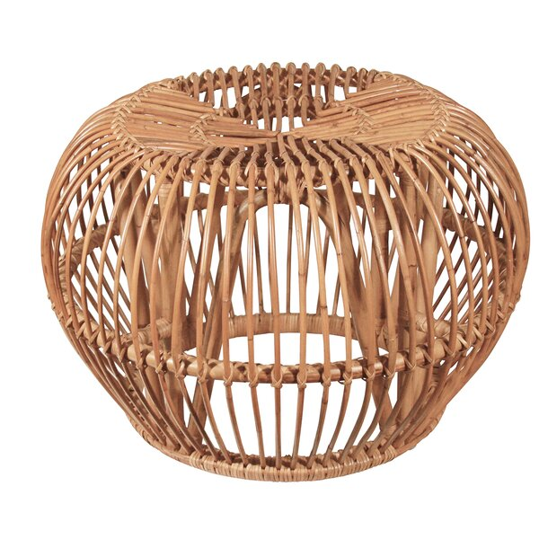 Sunburst Accent Stool by Ibolili
