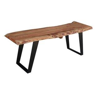 Odette Wood Bench