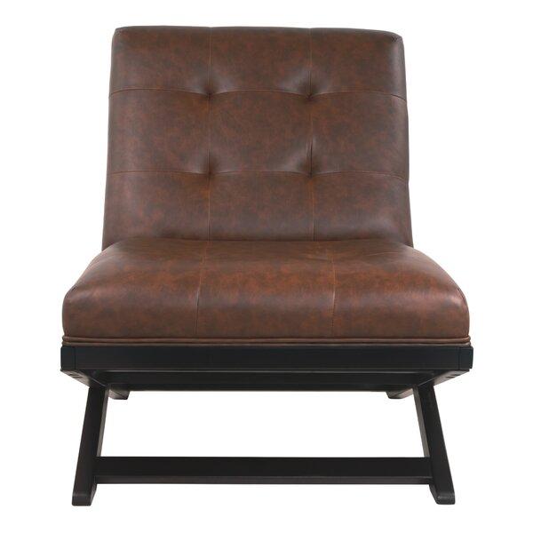 Brinkerhoff Side Chair by Union Rustic