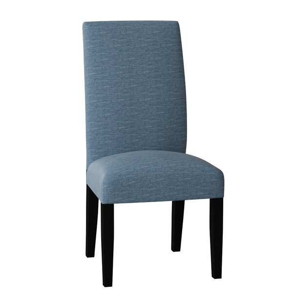 Myia Upholstered Dining Chair by Red Barrel Studio