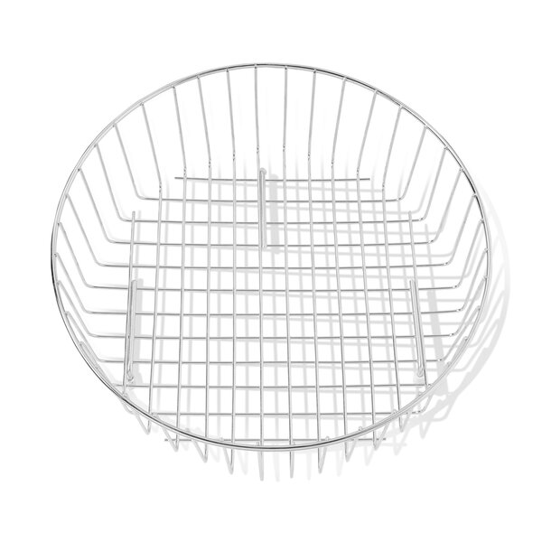 Round Drain Basket in Stainless Steel by American Standard