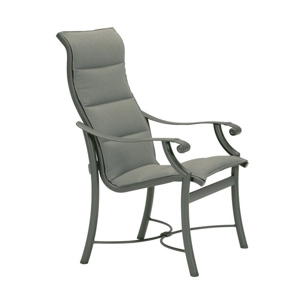 Montreux Patio Dining Chair by Tropitone