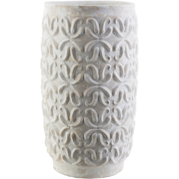 Puteaux Decorative Pot by Lark Manor