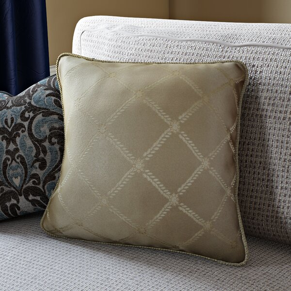 Bedford Decorative Throw Pillow by Astoria Grand