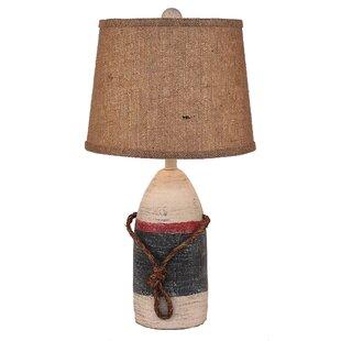 Great Price Coastal Living 22 Table Lamp By Coast Lamp Mfg.
