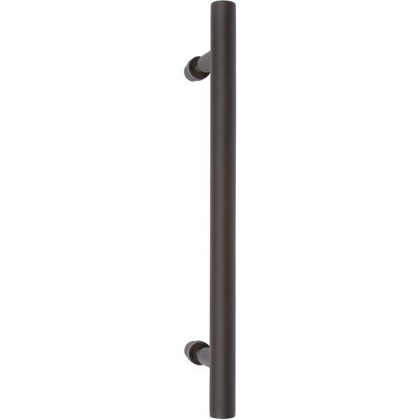 Barn Door Pull Handle by Delaney Hardware