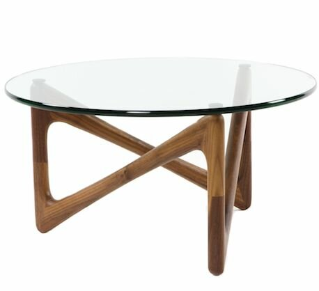 Gigi Coffee Table by Organic Modernism