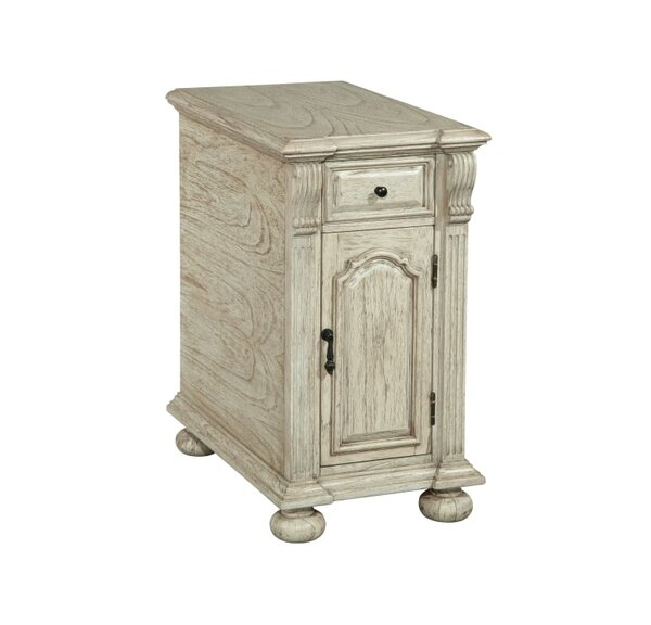 Ownby End Table by World Menagerie