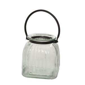 Candle Lantern Jar