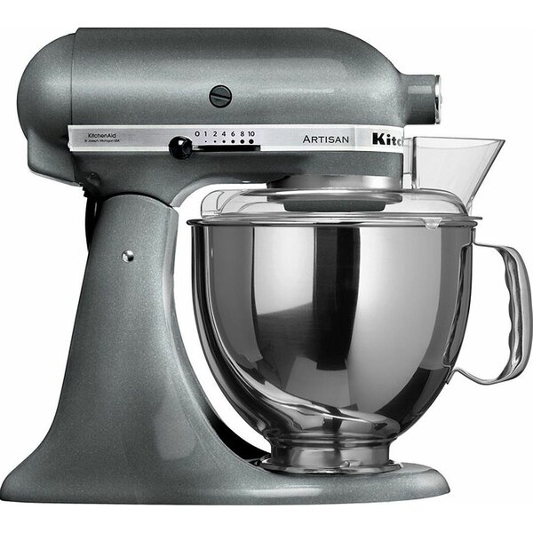 Artisan Series 5 Qt. Tilt-Head Stand Mixer - KSM150 by KitchenAid