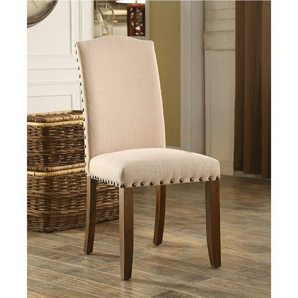 Amald Upholstered Dining Chair (Set Of 2) By Darby Home Co