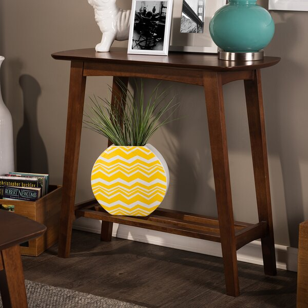 Sacramento Console Table By George Oliver