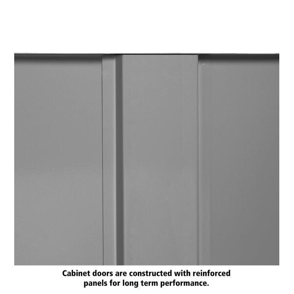 Krehbiel Standard Welded Storage Cabinet by Symple Stuff
