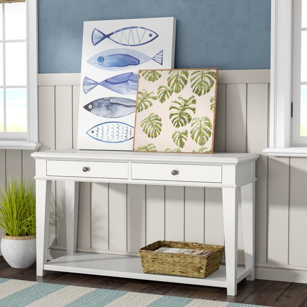 Saguenay Console Table by Lark Manor