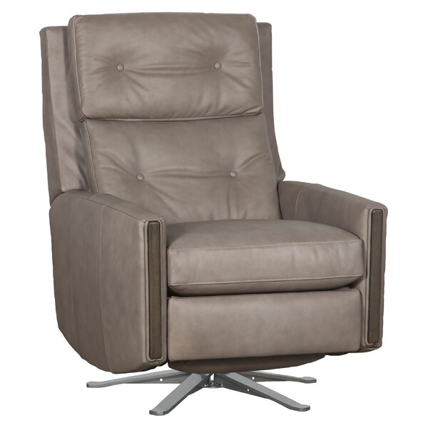 Loft Swivel Recliner By Fairfield Chair