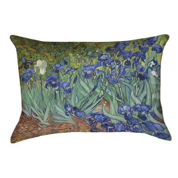 Morley Outdoor Lumbar Pillow by Red Barrel Studio