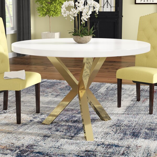 Remi Dining Table by Wade Logan