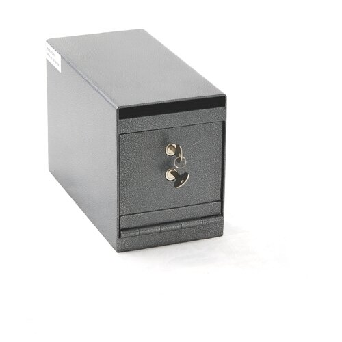 Heavy-Duty Depository Safe with Dual Key Lock by Protex Safe Co.