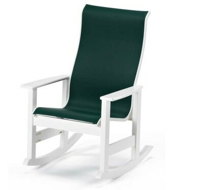 Leeward Patio Dining Chair by Telescope Casual