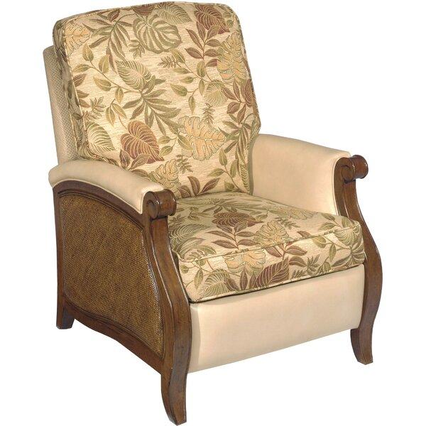 Windward Manual Recliner by Hooker Furniture