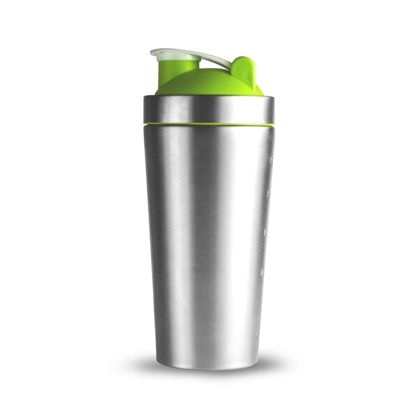 Shake It Baby Shaker Bottle by Ad N Art