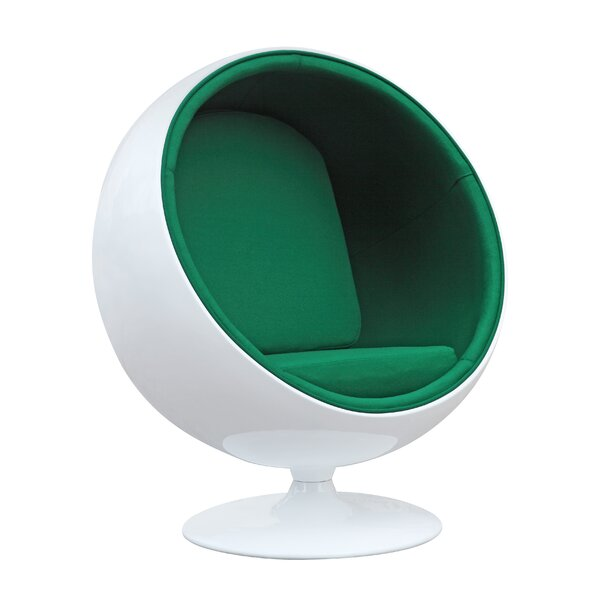 Ball Balloon Chair by Fine Mod Imports