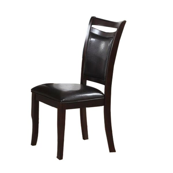 Pawlak Upholstered Dining Chair (Set of 2) by Winston Porter