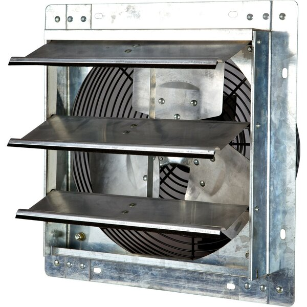 800 CFM Bathroom Fan with Variable Speed by iLIVING