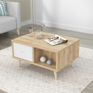 Great choice Dubuc Coffee Table By Mack & Milo