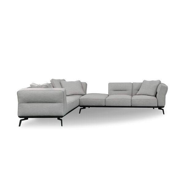 Middlebrook Reversible Modular Sectional by Latitude Run